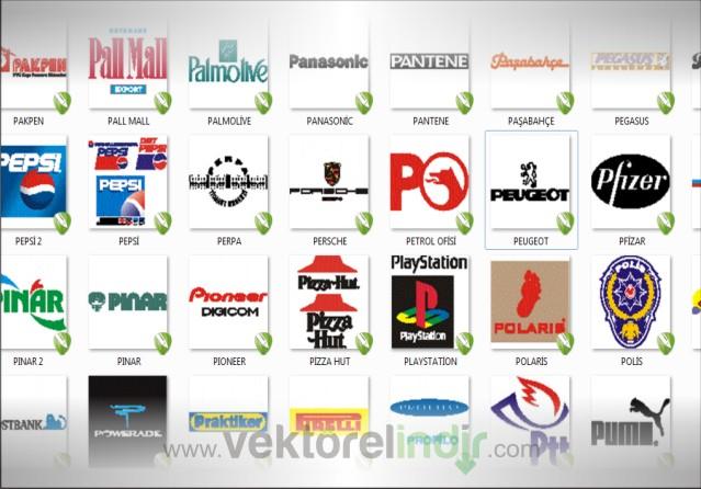 31 Adet P-harfi-ile-baslayan-logolar