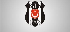 Beşiktaş Spor Kulubü Logo