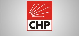 Cumhuriyet Halk Partisi (CHP) Logo