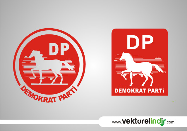 (DP) Demokrat Parti