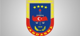 Jandarma Genel Komutanlığı Logo