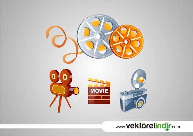 Sinema, Kamera, Kayıt Cihazları