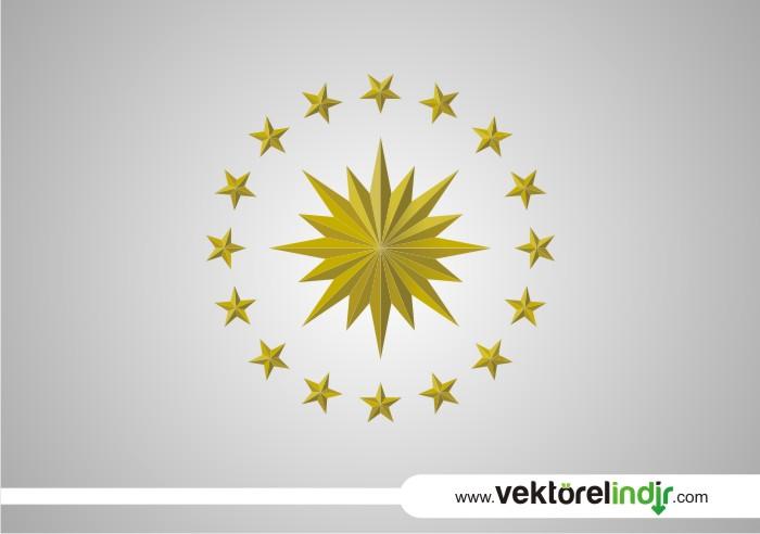 T.C. Cumhurbakanlığı Logo