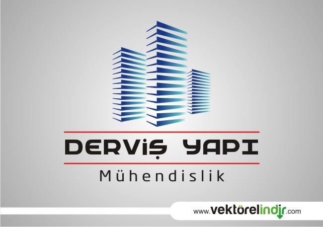 derviş yapı mühendislik logo