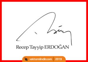 Erdoğan İmzası