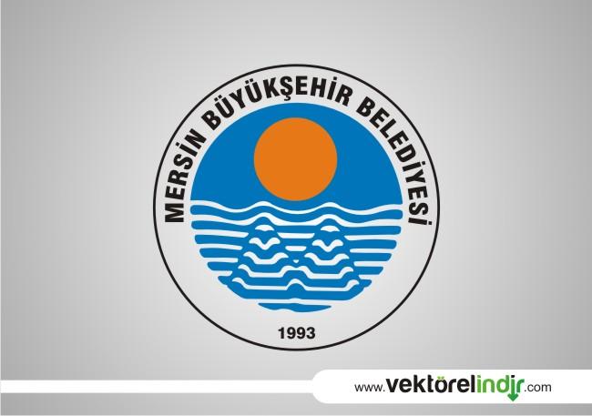 mersin belediyesi logo