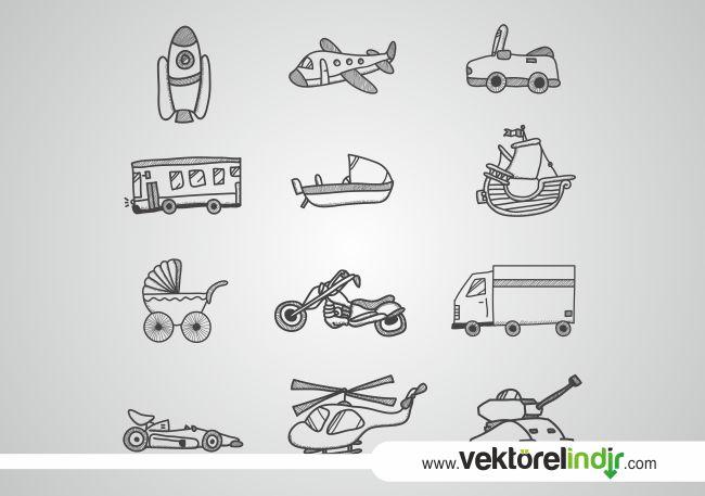 ulaşım_araçları