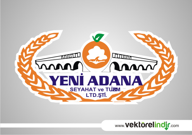 yeni adana seyahat logo
