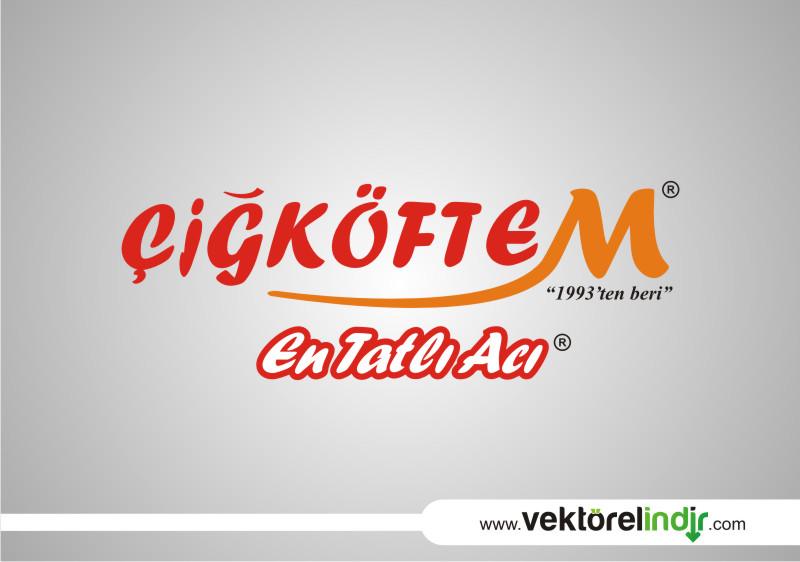 Çiğ Köftem Logo