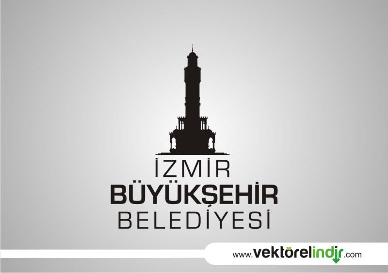 İzmir Büyükşehir Belediyesi Logo