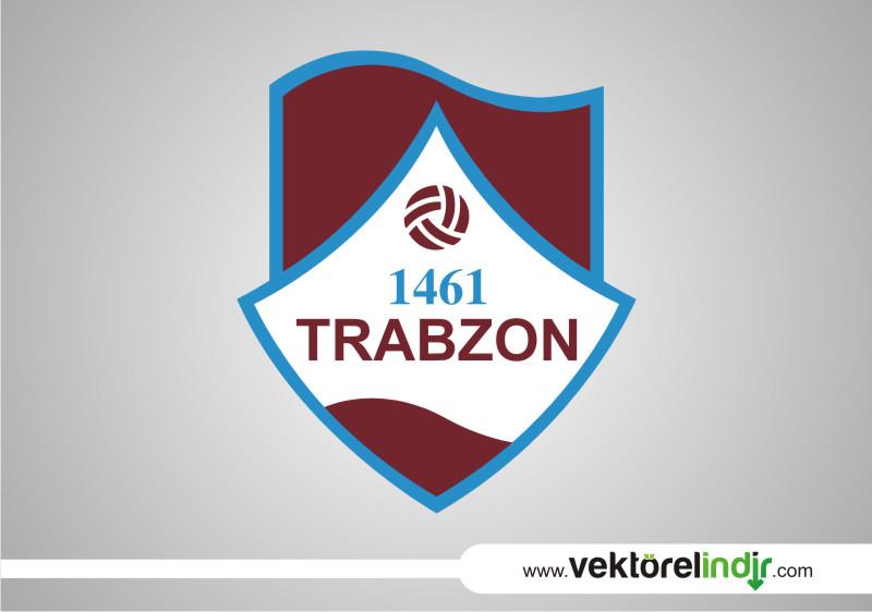 1461 Trabzon Spor Kulübü Logo