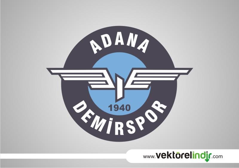 Adana Demir Spor Logo