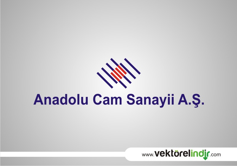 Anadolu Cam Sanayi Logo