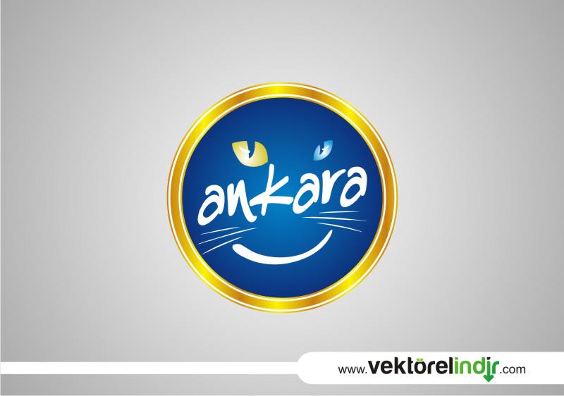 Ankara Kedi, Logo