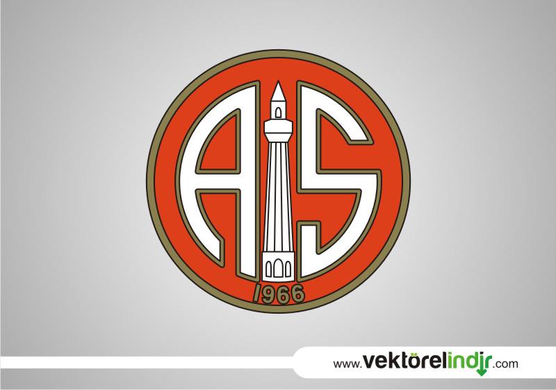 Antalya Spor Logo