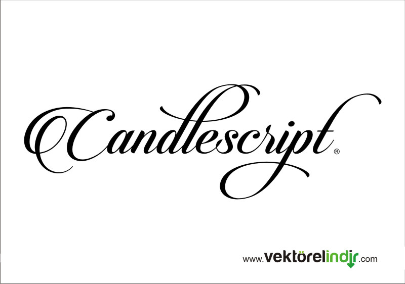 Candlescript