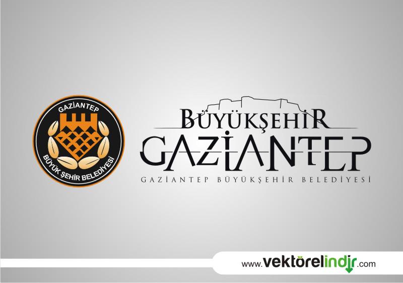 Gaziantep Büyükşehir Belediyesi Logo