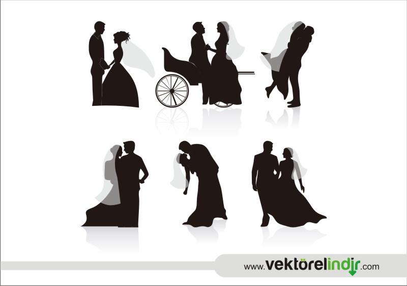 Gelin Damat, Evlenme, Mutluluk
