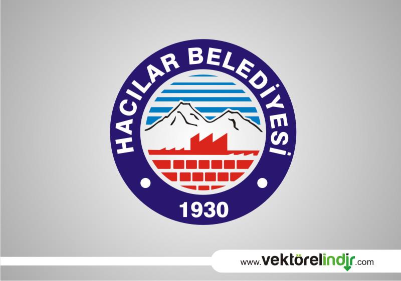 Hacılar Belediyesi Logo