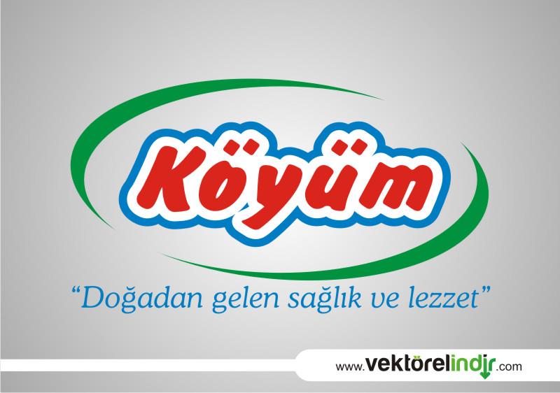 Köyüm Logo