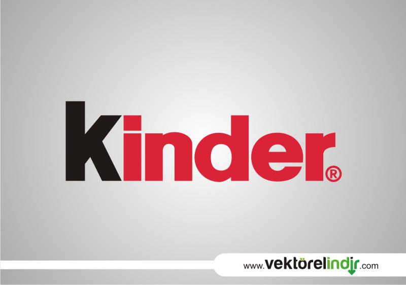 Kinder Ferrero Logo