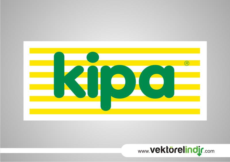 Kipa Vektörel Logo