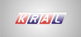 Kral TV Logo Çizim