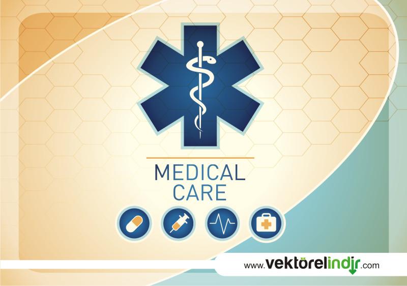 Medical, Medikal Logo, Hastane Logo