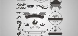 Plaket, Çerçeve, Köşe, Yazı Alanı, Banner