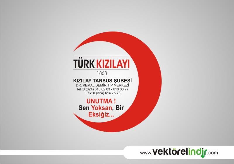 Türk Kızılayı Logo