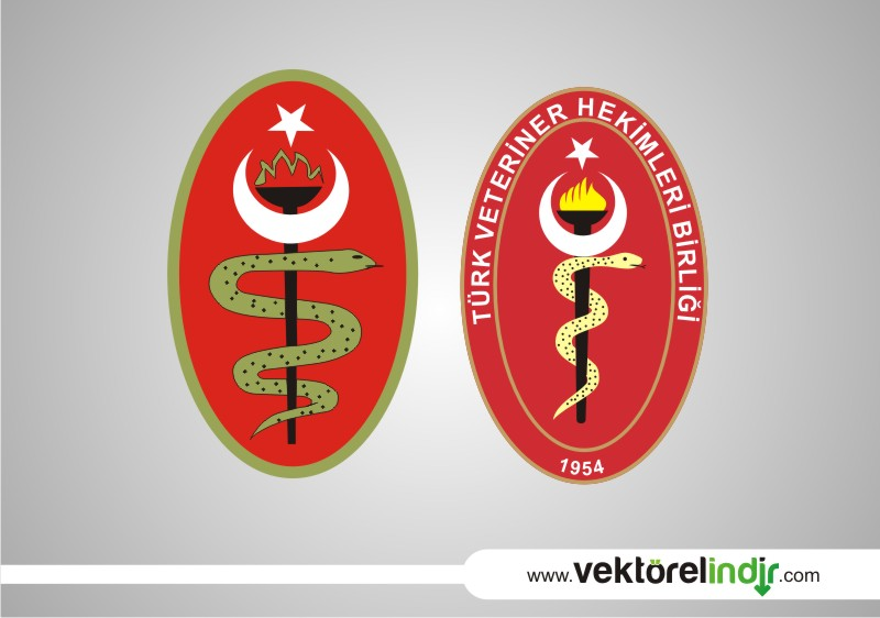 Türk Veteriner Logo