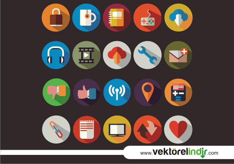 Wifi, Like, Beğenme, Download, Müzik