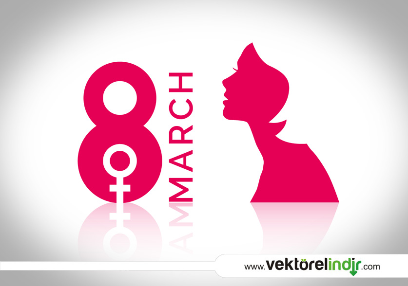 Kadınlar  Günü Çalışması 3