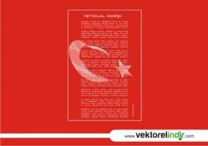 İstiklal Marşı, Marş, Atatürk