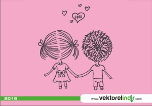 Sevgililer Günü, Aşk, Sevgi