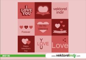 Aşk, Love, Sevgi, Sevgililer Günü