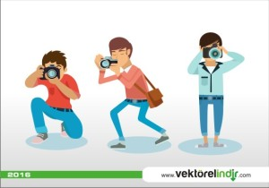 Fotoğrafçılar, Fotoğraf, Fotoğraf Makinası