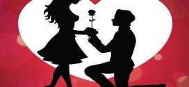 Sevgili, Aşk, Sevgi, Sevgiler Günü Vektör, Çizim, Evlenme Teklifi