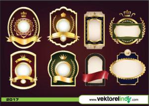 Başarı,Ribbon, Belge, Çelenk, Gösteri, Grafik, Vektör, Kral kopya