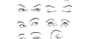 Göz, Ege, Bakmak, Görmek, İzlemek