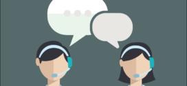 İletişim, Destek, Bilgi Hattı, Müşteri Hizmetleri