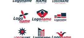 Logo, Hazır Logo, İnşaat Logo, Vektörel Çizim, Firma Logo