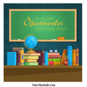 24 kasım öğretmenler günü kutlu olsun