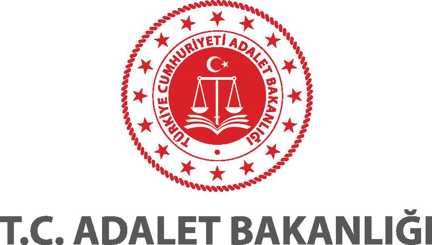 Adalet Bakanlığı Yeni Logo 2018-1