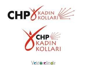 CHP Kadın Kolları Logo