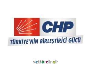 CHP Yeni Logo Vektörel
