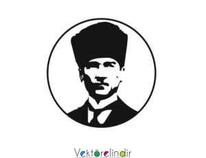 Kalpaklı Mustafa Kemal Atatürk