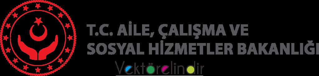 Aile ve çalışma bakanlık logo yeni 2018