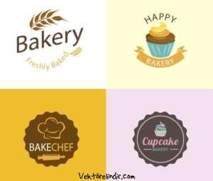 Kek Pasta Logo Fırın