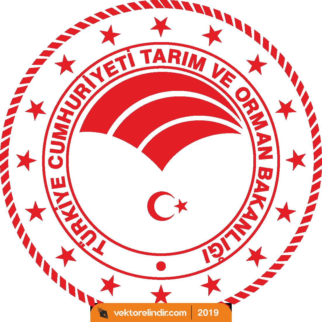 t c tarim ve orman bakanligi yeni logo vektorel vektorelindir com